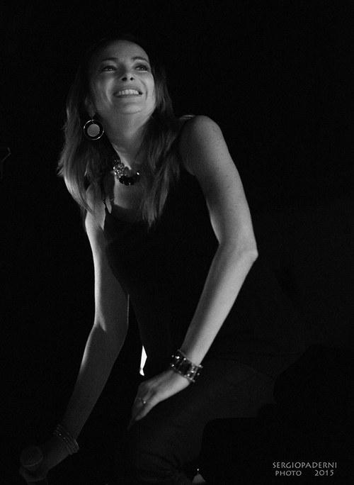 Daniela Galli Fausto Comunale Jazz, Soul, Rock, etc Duo IMAGE