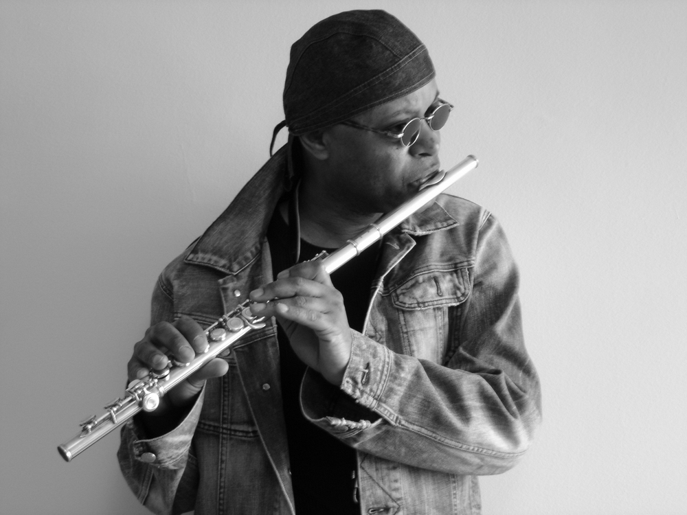 James Thompson Sax Voce Blues R&B Soul Zucchero & Claudio Vignali 2et IMAGE