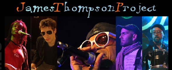 James Thompson Project Image
