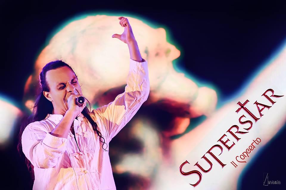 Superstar Il Concerto Image